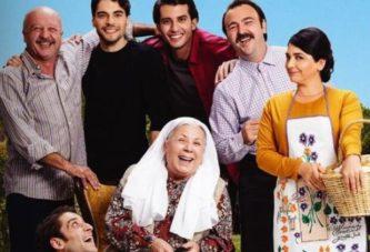 Porodica Aslan 29 epizoda