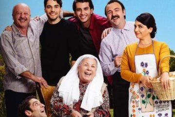 Porodica Aslan 15 epizoda