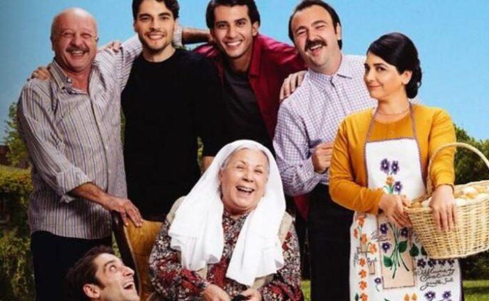 Porodica Aslan 31 epizoda - Kraj serije