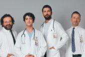 Cudesni doktor 33 epizoda