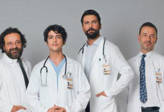 Cudesni doktor 6 epizoda