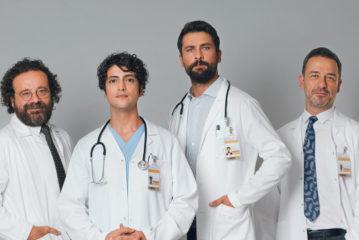 Cudesni doktor 14 epizoda