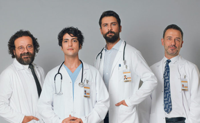 Cudesni doktor 39 epizoda