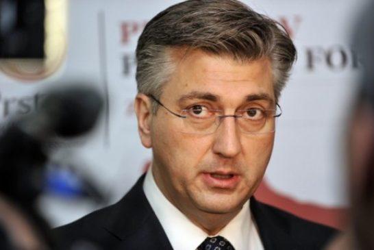 Plenković zadovoljan stavom Francuske: Sjeverna Makedonija i Albanija sve bliže otvaranju pregovora o pristupanju Uniji
