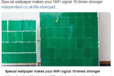 Ovi uređaji daju deset puta jači Wi-Fi signal: Da li ruteri postaju prošlost?