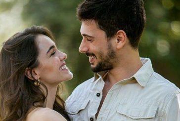 Ljubav donosi suze 16 epizoda