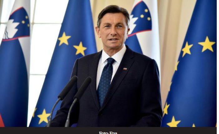PAHOR I DALJE BEZ RJEŠENJA Još se ne zna hoće li Slovenija na prijevremene izbore