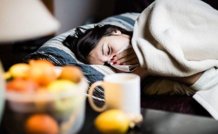 'Za gripu su najbolji prokušani lijekovi iz narodne medicine koji olakšavaju simptome'