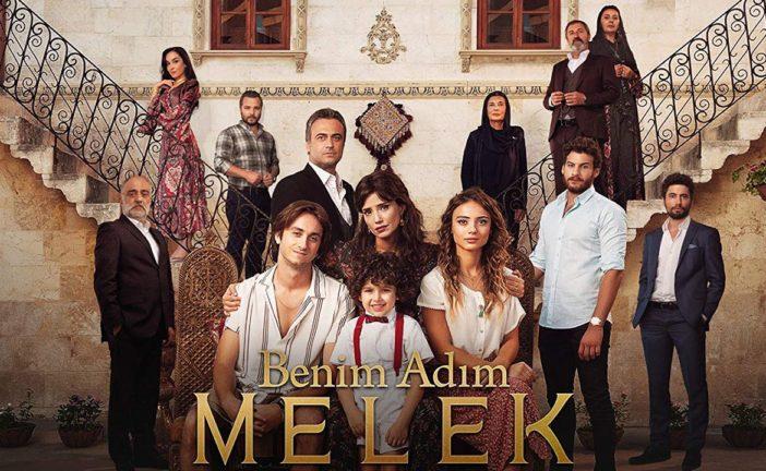 Moje ime je Melek 37 epizoda