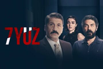 7 YUZ 1 epizoda