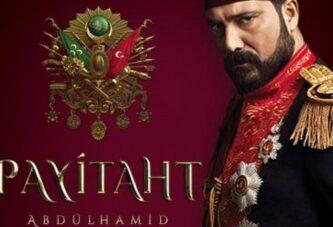 Abdulhamid 42 epizoda