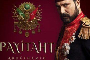 Abdulhamid 40 epizoda