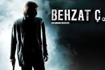 Behzat C. 1 epizoda