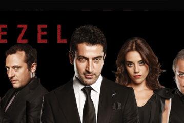 Ezel 1 i 2 epizoda