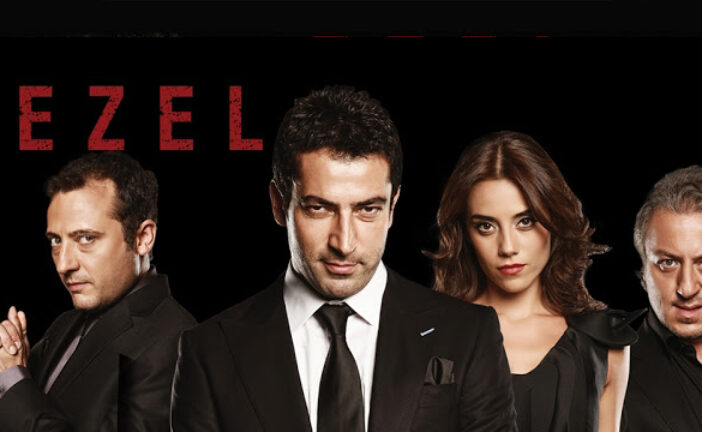 Ezel 6 epizoda