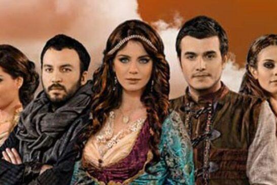 Rob Ahmet 20 epizoda - Kraj serije