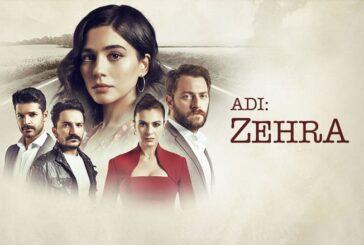 Ime joj je Zehra 14 epizoda - Kraj serije