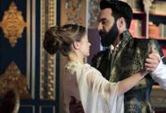 Sultanija mog srca 4 epizoda