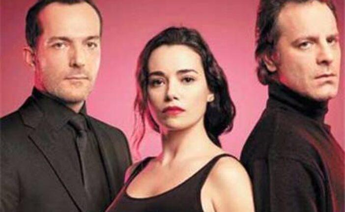 Boja ljubavi 28 epizoda - Kraj serije