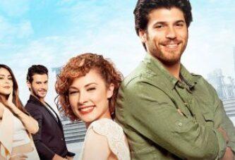 Ljubav iz inata 28 epizoda