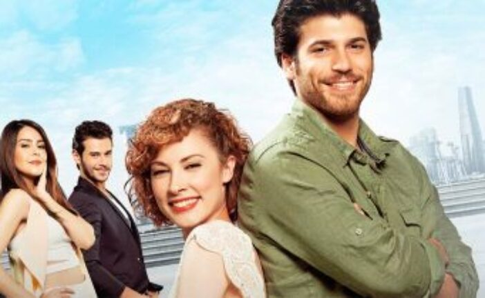 Ljubav iz inata 32 epizoda - Kraj serije