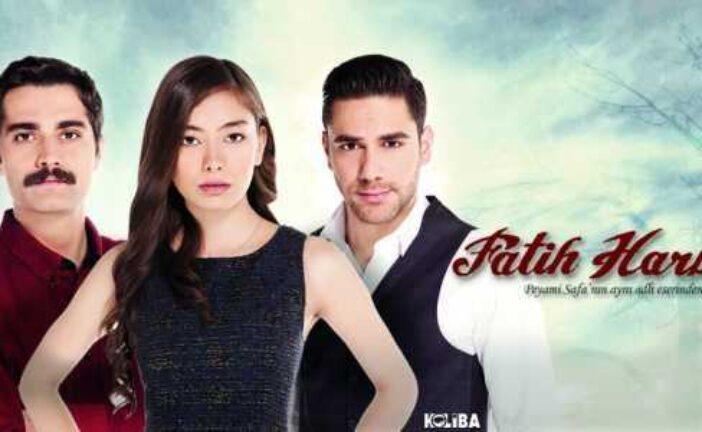 Fatih Harbiye 50 epizoda - Kraj serije