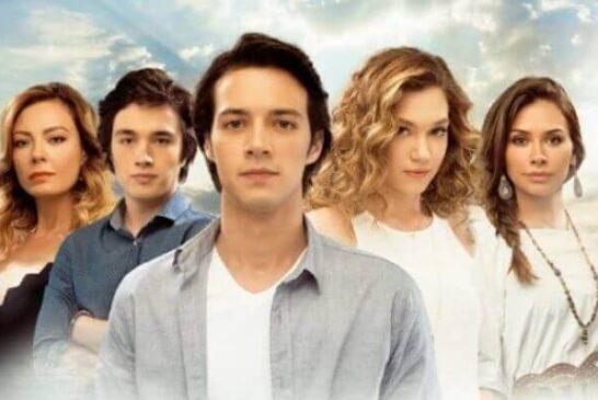 Nada umire poslednja 18 epizoda