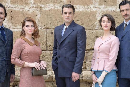 Bilo jednom na Kipru 2 epizoda