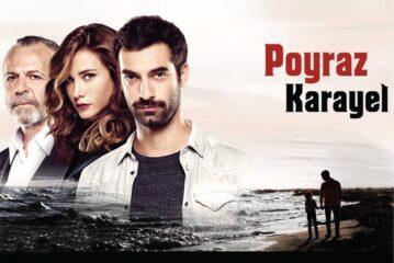 Poyraz Karayel 22 epizoda