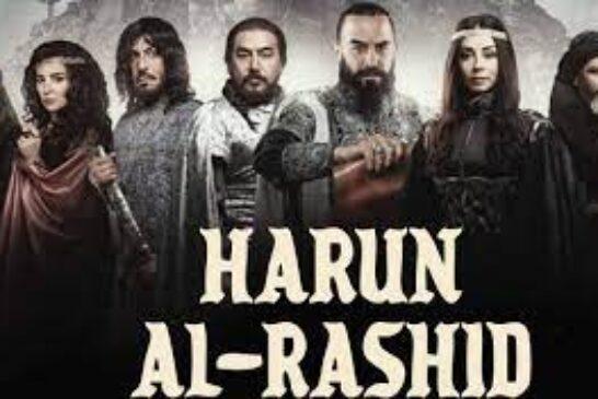 Harun Al-Rashid 9 epizoda