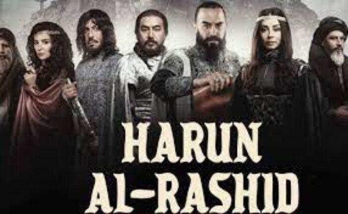 Harun Al-Rashid 26 epizoda