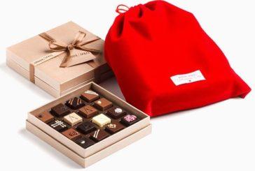 Armani čokoladne bombonijere stvorene za ljubavnike