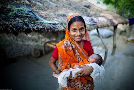 Indijka prodala dve kćerke, treću dala besplatno