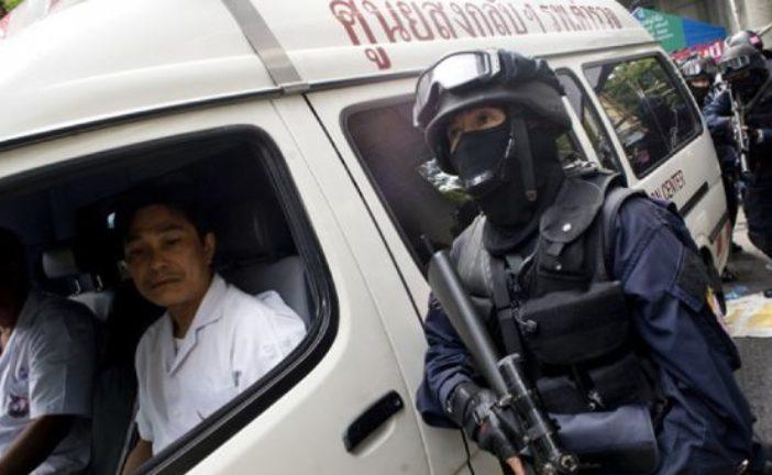 Policija i vojska upale u tržni centar, spašeno više od 100 ljudi