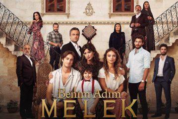 Moje ime je Melek 22 epizoda