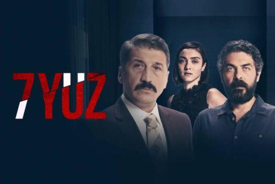 Sedam lica 7 epizoda