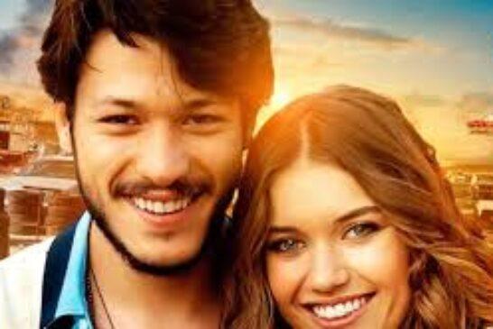 Je li ovo ljubav - film