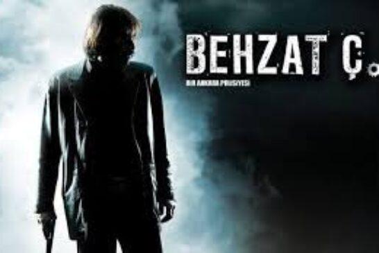 Behzat C. 9 epizoda