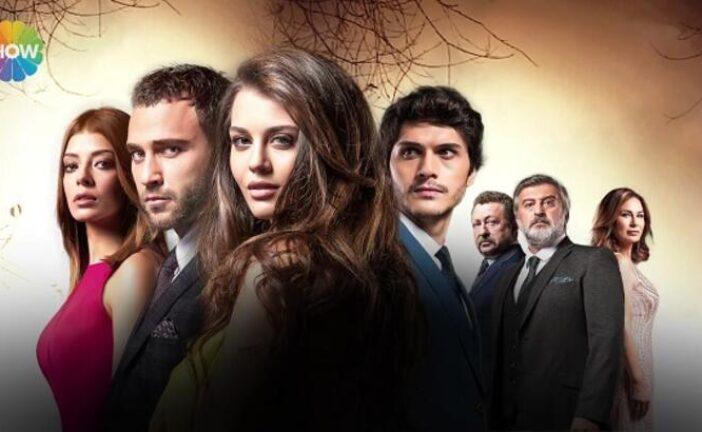 Gorka ljubav 13 epizoda - Kraj serije