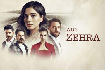 Ime joj je Zehra 1 epizoda