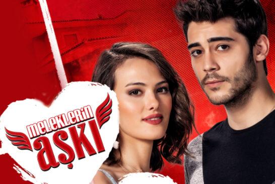 Melekina ljubav 11 epizoda - Kraj serije