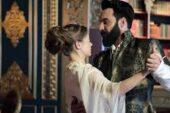 Sultanija mog srca 3 epizoda