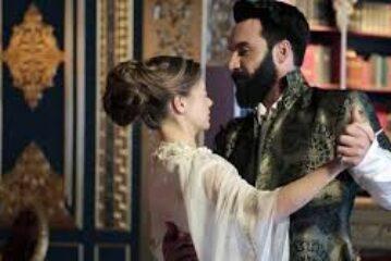 Sultanija mog srca 1 epizoda