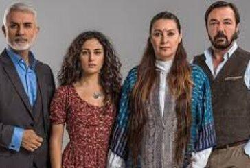 Vreme migracije 15 epizoda - Kraj serije