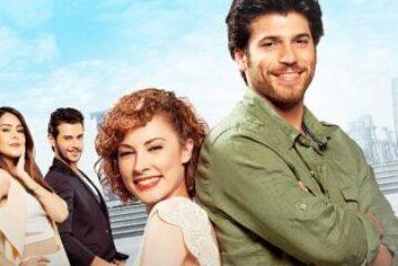 Ljubav iz inata 22 epizoda