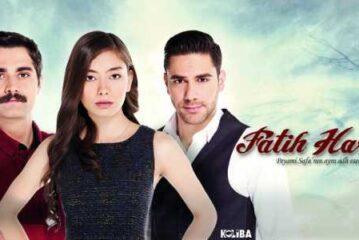Fatih Harbiye 22 epizoda