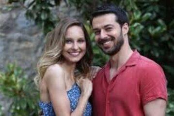 Maria i Mustafa 1 epizoda