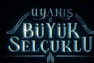Budjenje velikih Seldzuka 22 epizoda