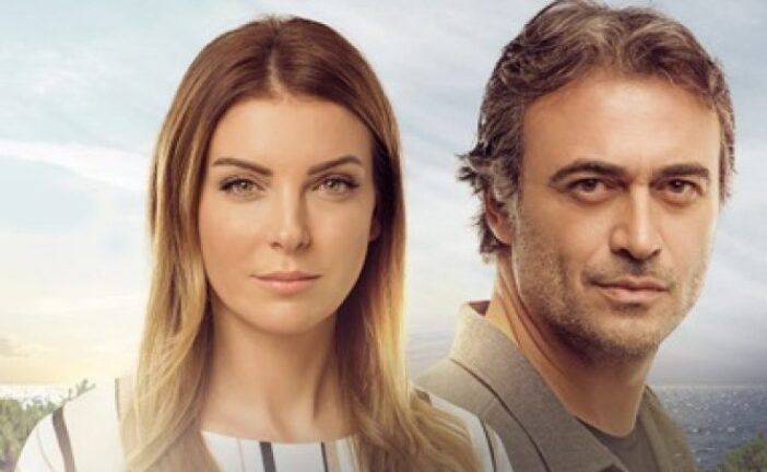 Deniz 60 epizoda - Kraj serije