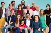 Porodica mog muza 34 epizoda